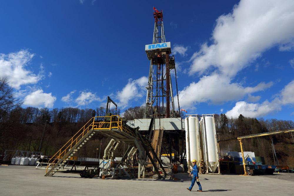 Quelle: Sankt Galler Stadtwerke, Geothermie-Projekt, 2013